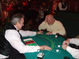 holdem poker loss