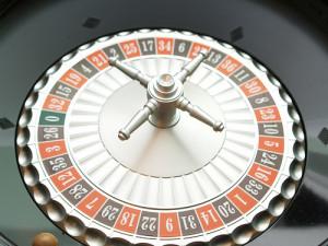 Roulette Odds Wheel