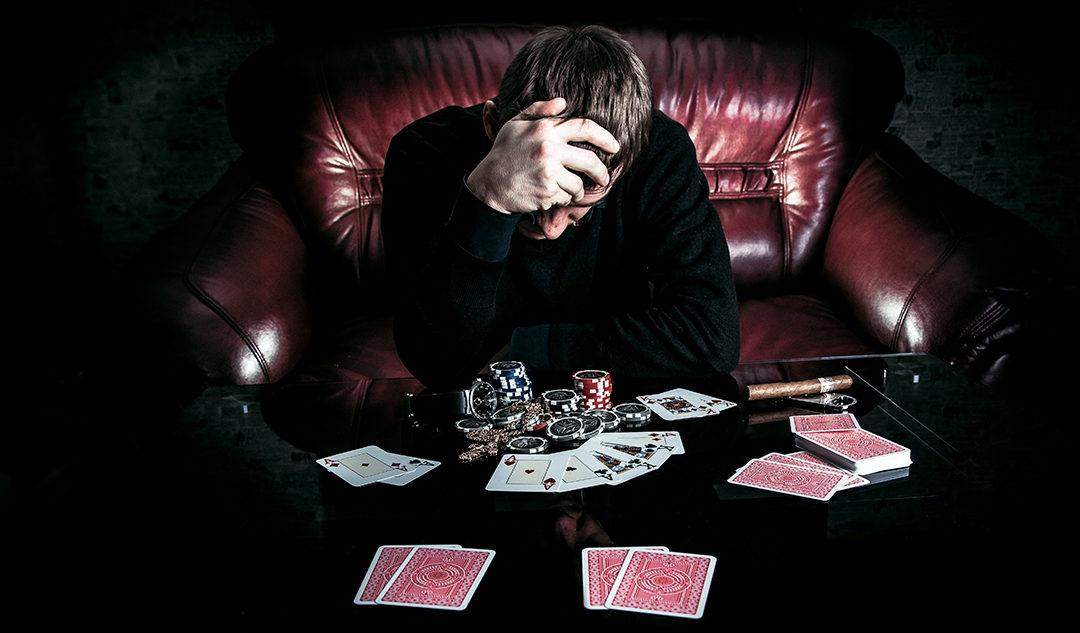 A Brief Encounter With Gambling Addiction