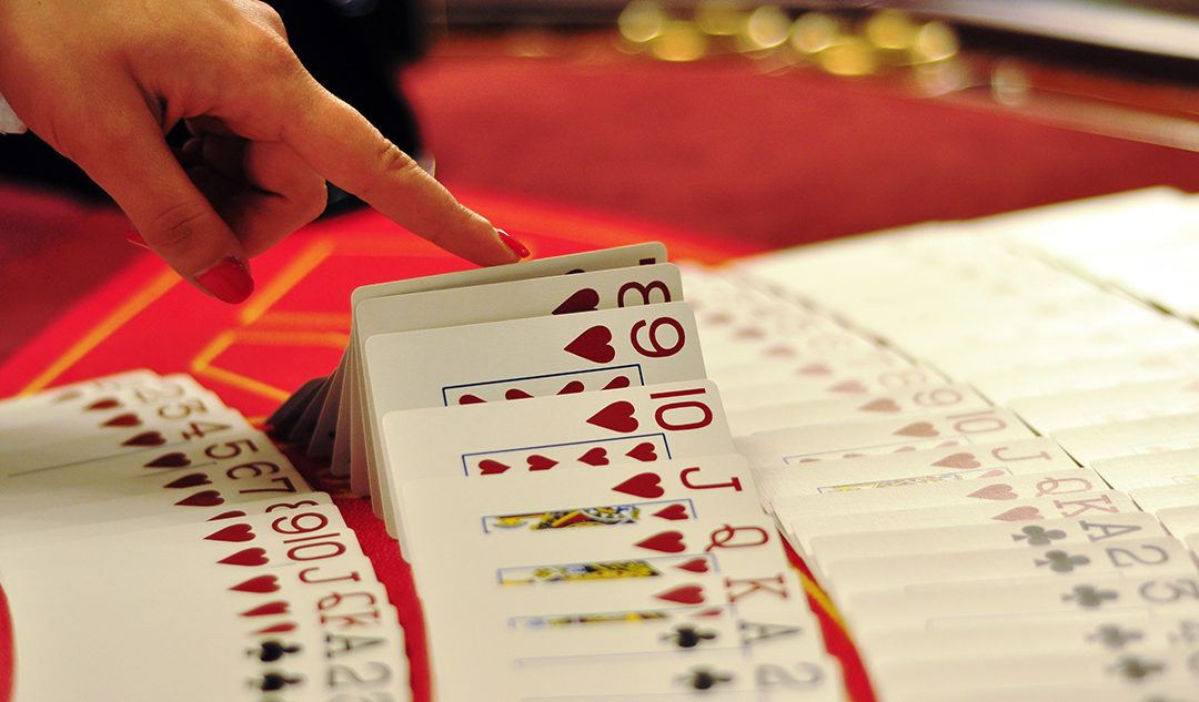 Learn Blackjack Card Counting In Minutes!