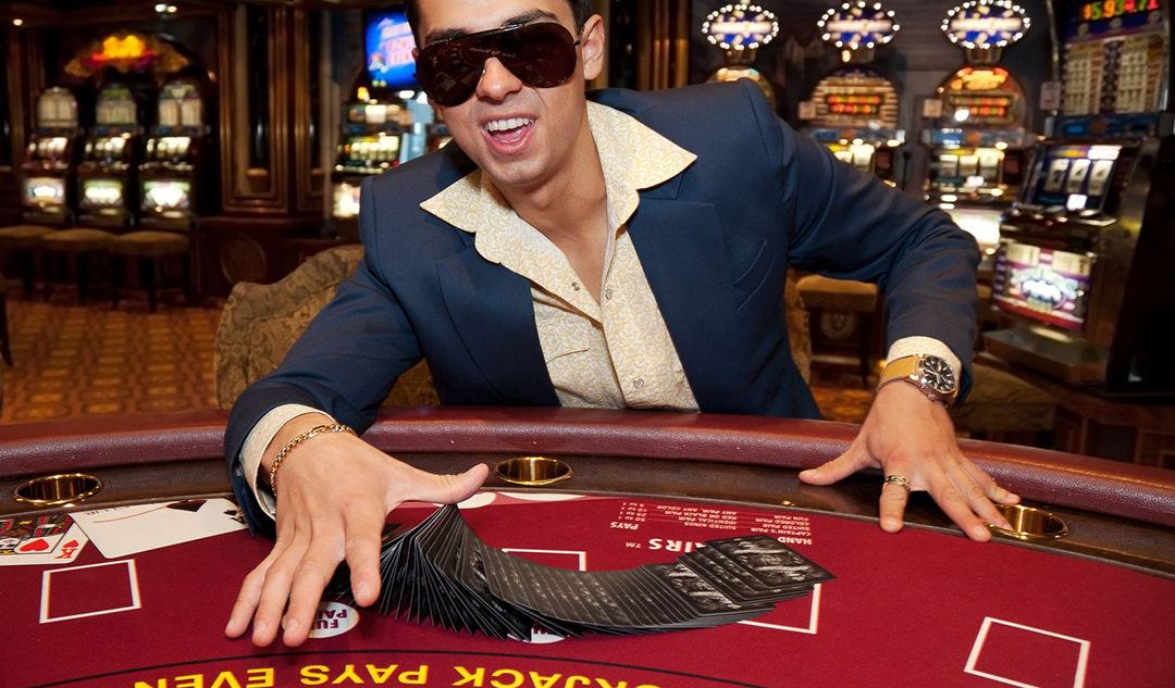 Optimal Blackjack Strategy: The Right Way To Play Blackjack
