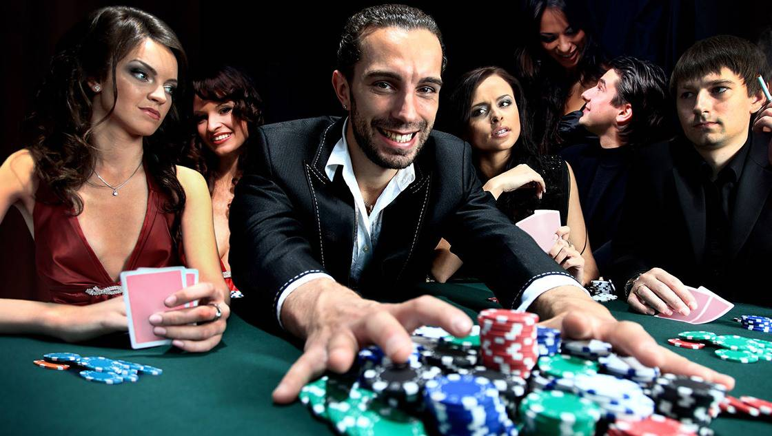 Holdem Poker: Game of Skill or Chance? • Autobetic